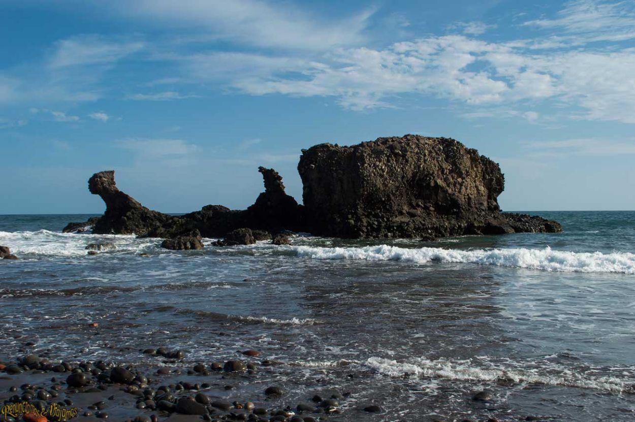 En la playa de mallorca - 3 10