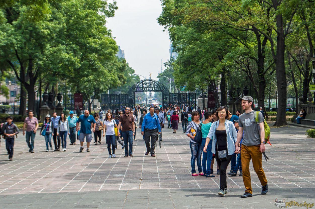 Bosque-Chapultepec-Ciudad-de-México-México-Renunciamos-y-viajamos-2