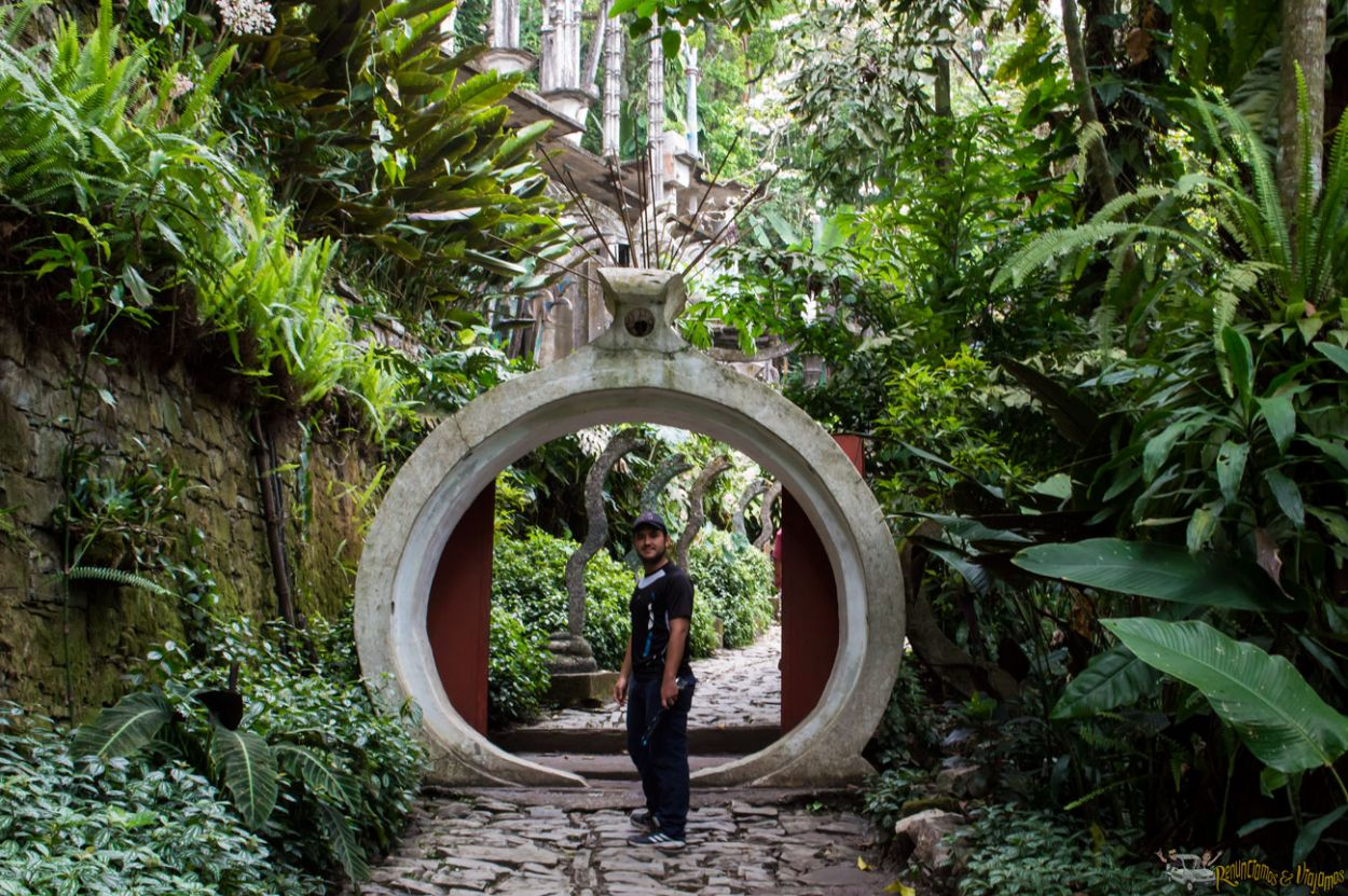 Los colombianos en su jornada diaria de trabajo - 1 part 1