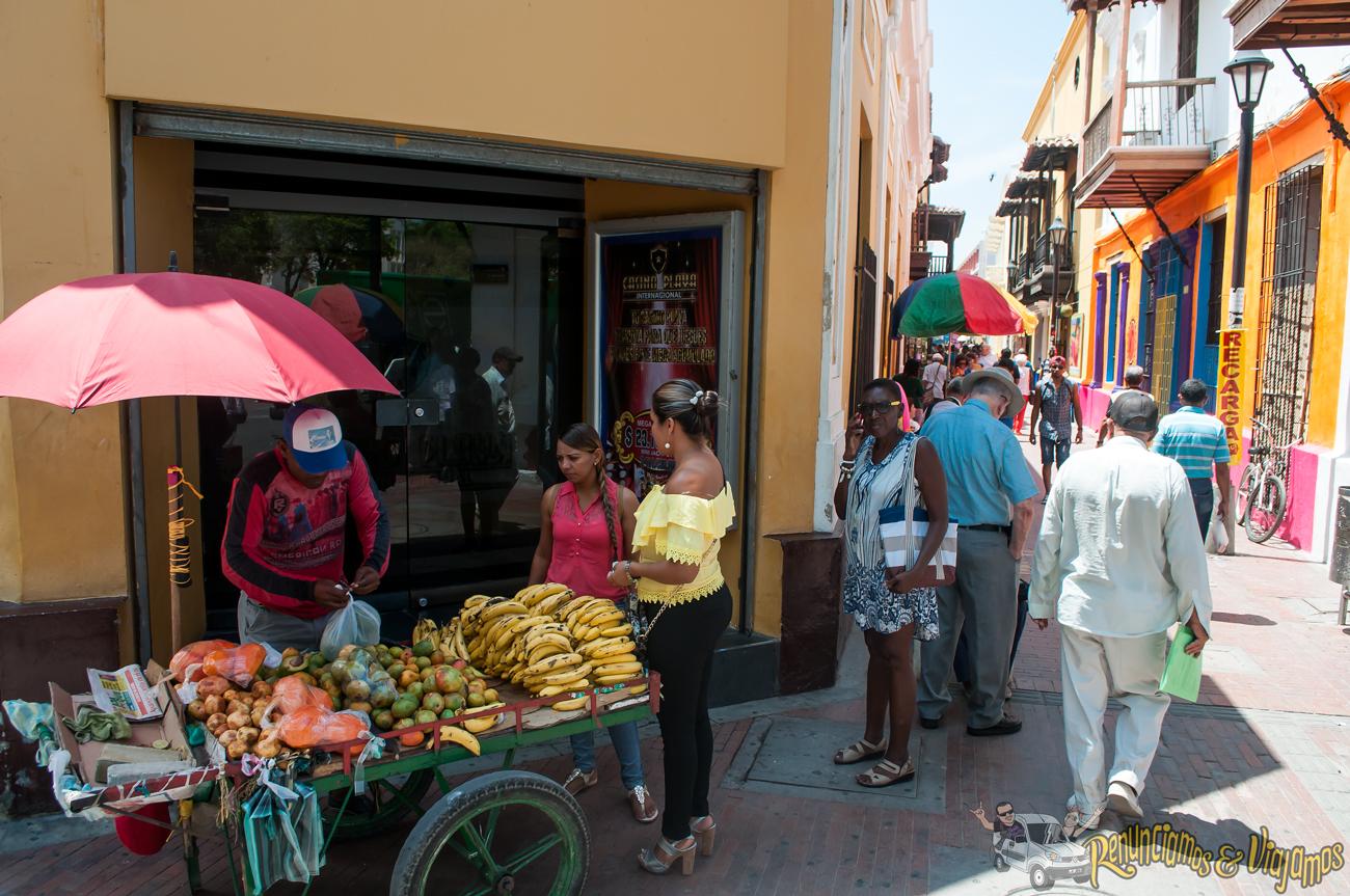 Cafe Paraiso San Juan Localizacion