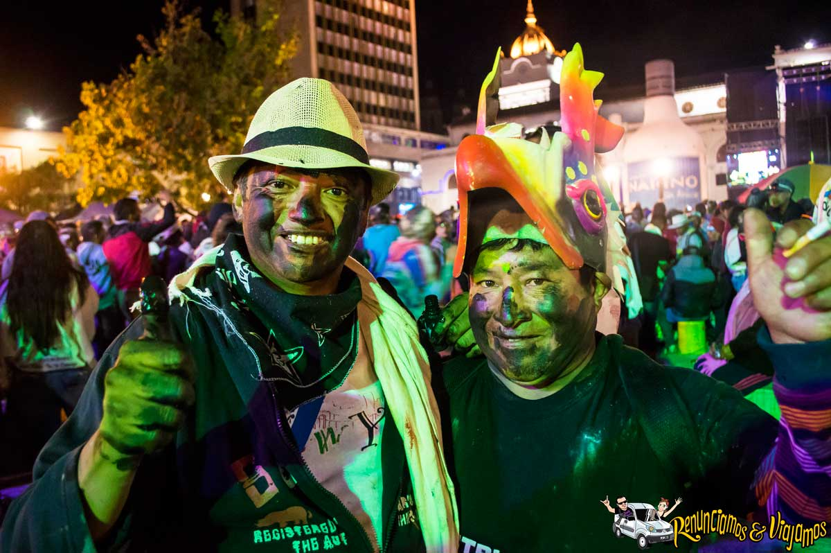 El Carnaval de Negros y Blancos de Pasto: un grito al oído de la ...